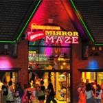 Gatlinburg Mirror Maze and Candy Factory